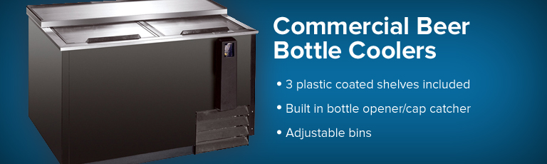 Beer Bottle Coolers