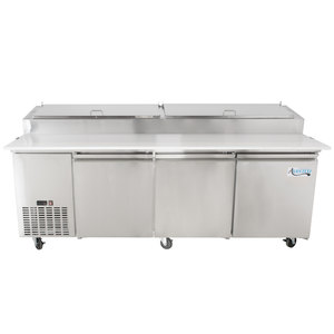 Avantco Refrigeration Commercial Refrigeration Equipment - Cold prep table for sale